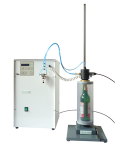 LABORATORY CARBONATION SYSTEM LSN 2