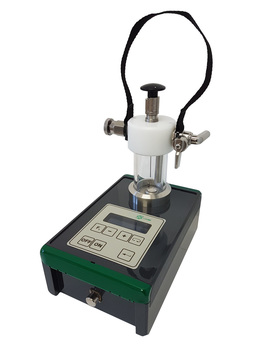 Measuring device digital - GMD for measurement of CO2 (CO2